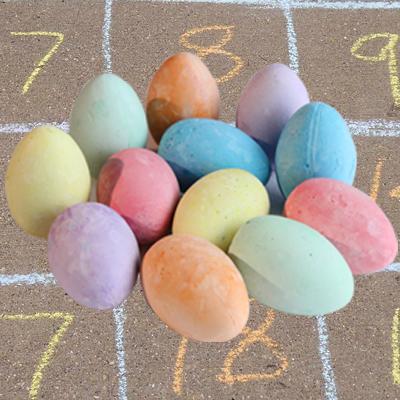 chalk-eggs