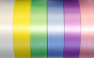 Pastel Ribbon Spool