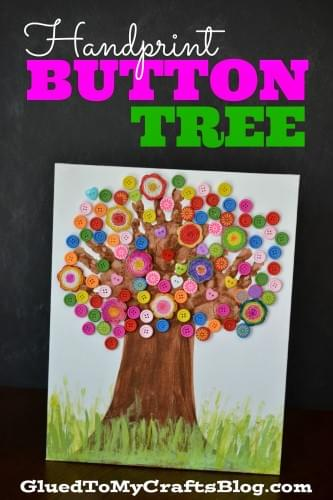 button tree cover