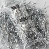 BI0051 Silver Metallic Shreds 30g