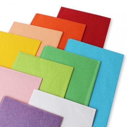 BI0611 Remnant Tissue Paper Pack