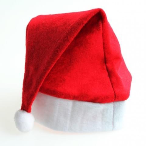 BI0960 Felt Santa Hat