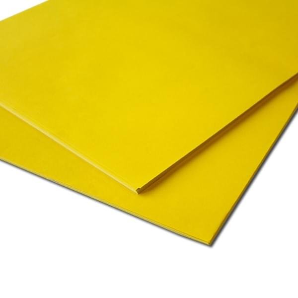 BI1016 Fluorescent Yellow A3