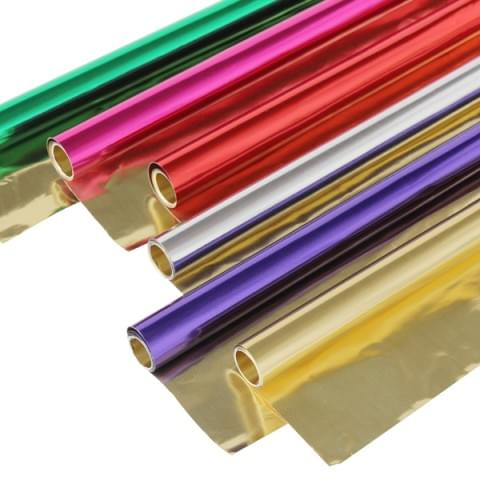Double Sided Metallic Foil Rolls Bright Ideas Crafts