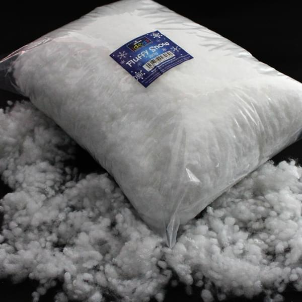 Best snow in a bag display fake