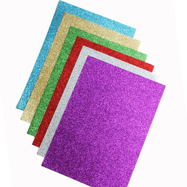 Home our products craft amp paper crafts craft paper glitter