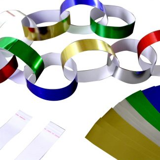Christmas Paper Chains Uk.Wholesale Christmas Paper Chains Bright Ideas Crafts