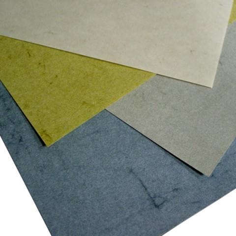 BI2324 Marbled Paper