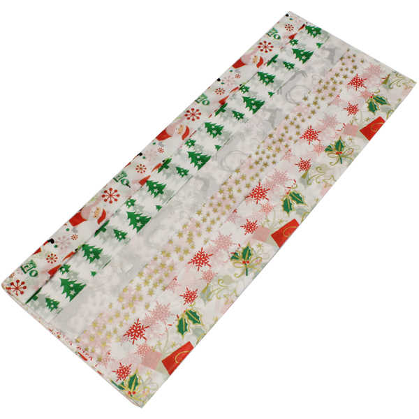 Christmas Tissue Paper Packs Bright Ideas Crafts