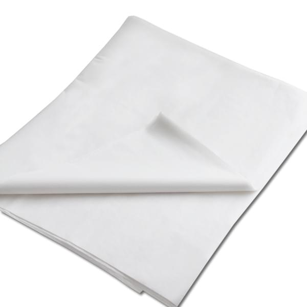 BI2566 White Tissue Paper pk480 sheets