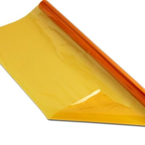 BI2602 Cellophane Yellow
