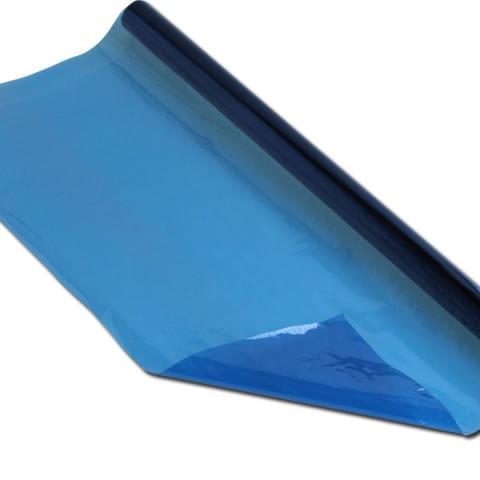 BI2603 Cellophane Blue