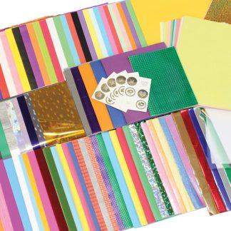 BI2641 Bumper Craft Papers Bundle