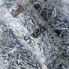 BI2692 Silver Tissue Shreds