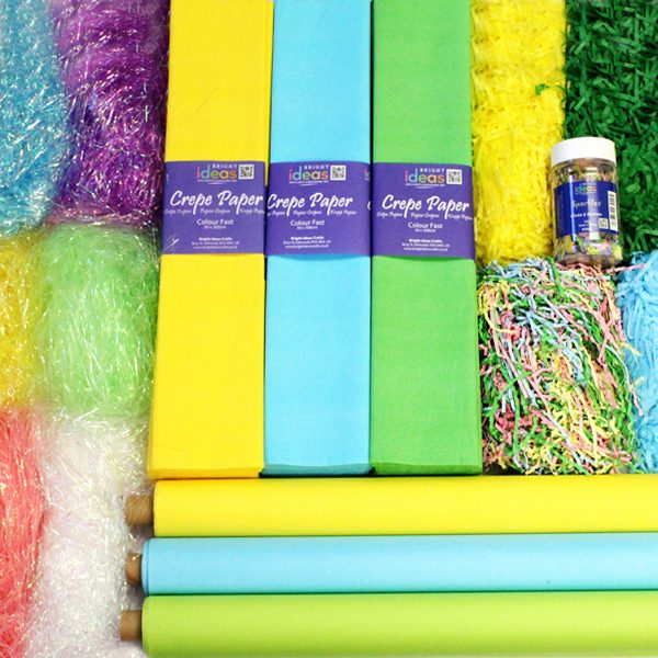 BI2731 Springtime Crafts Bundle