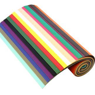 Corrugated Roll