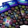 BI7516 Stickers