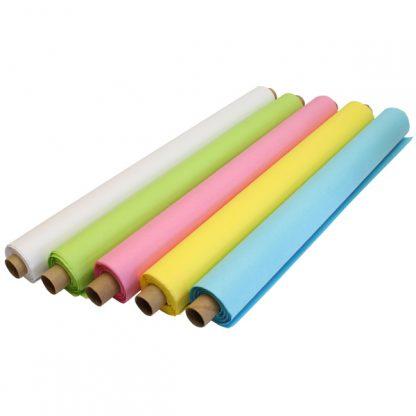 BI7823 Spring Tissue Paper Rolls PK05