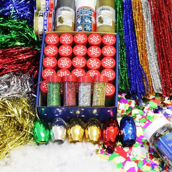Sparkling Festive Class Pack