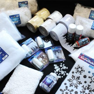 BI7848 Big Value Winter Wonderland Bundle