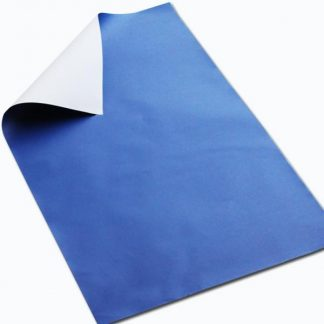 BI7939 dark blue poster paper sheets