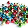 Assorted Colour Jingle Bells