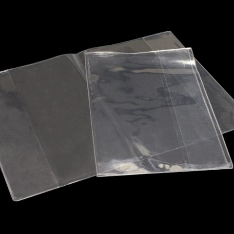 Pvc Clear Book Covers Various Sizes Bright Ideas Crafts