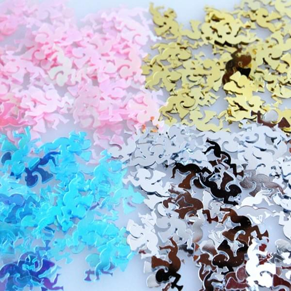 Cupid Confetti Sparkles 14g 20mm