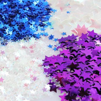 Stars Confetti Sparkles 14g