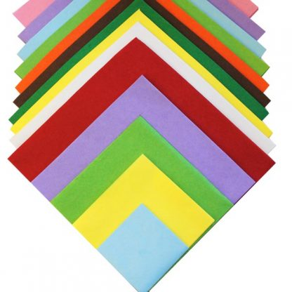 Tissue Paper Squares Packs