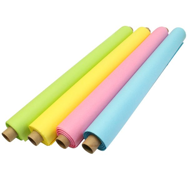 BBI2529 Pastel Tissue Paper Roll Pack