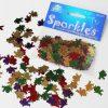 BI5047 Santa Claus Confetti Sparkles 14g