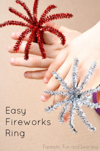 Easy-Fireworks-Ring-Craft-for-Kids...great-for-New-Years-and-Fourth-of-July