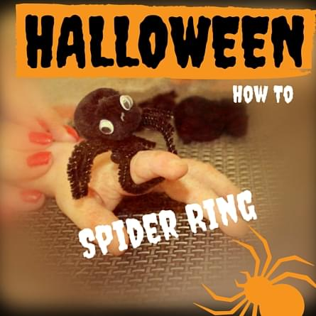 Halloween How To