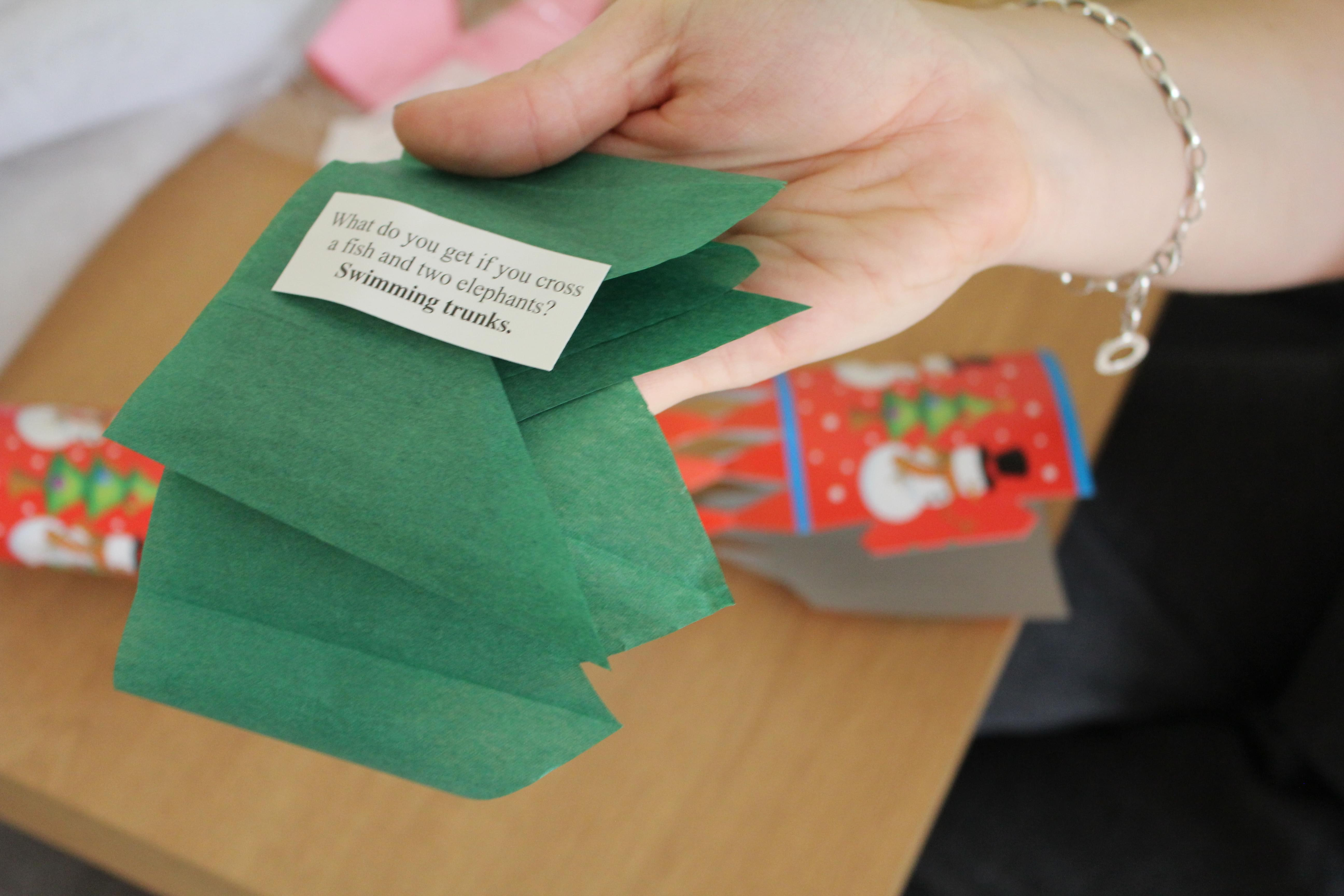 Christmas Crackers How To Make Your Own Bright Ideas