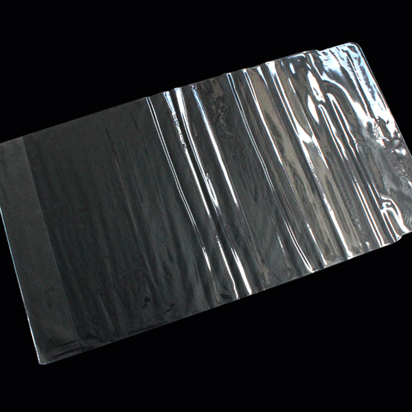 Protective Pvc Clear Jacket Book Covers Various Sizes
