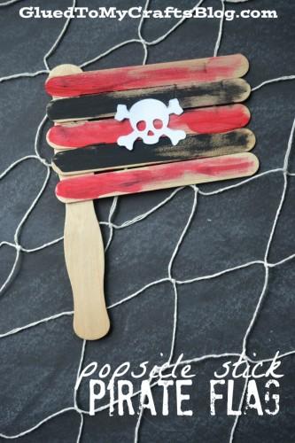 Summer Holiday & Half Term Craft Ideas