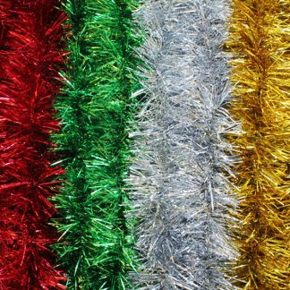 Tinsel Garland Bundle