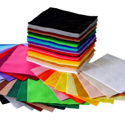 Wholesale bulk craft supplies felt products felt crafts for Craft supplies online cheap
