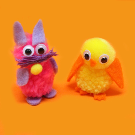 chick-bunny