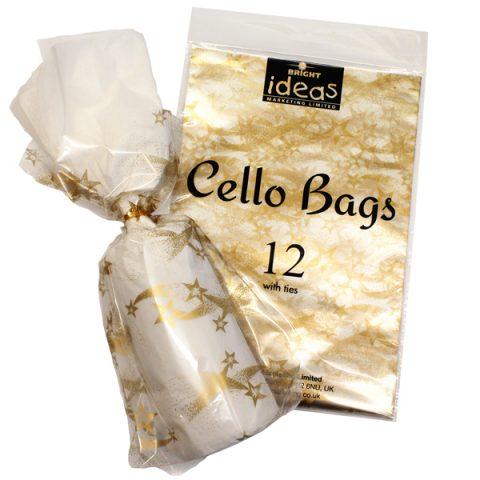 Shooting Star Cello Bags