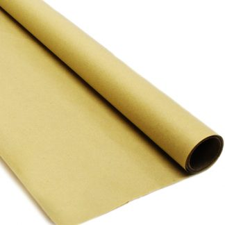 BI1659 Kraft Brown Paper Rolls Box 36