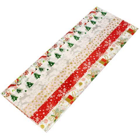 BI2555 Tissue Paper Step Pack PK12