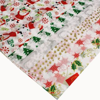 Christmas Tissue Paper Packs