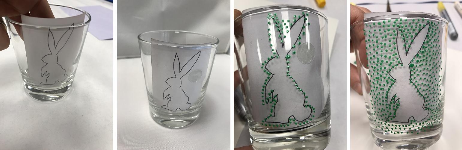 bunny-tea-light