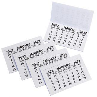 BI0484(22) 2022 Calendar Insets PK50